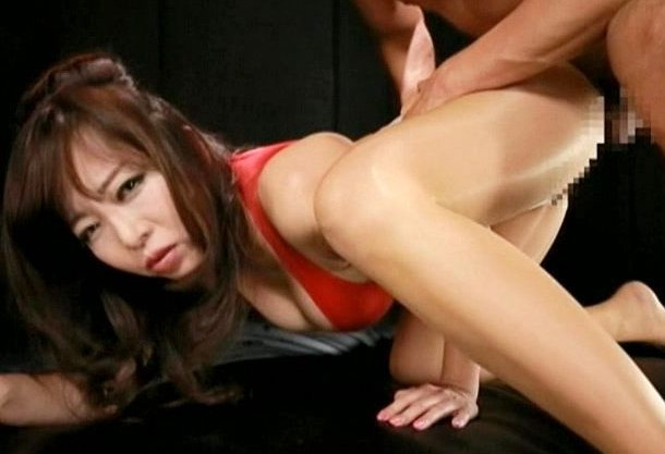 ★KAORI★元芸能人美女が主観画面で淫語責め!極上ボディで変態チンポを責め倒す痴女セックス!