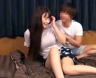 《隠し撮り》Gカップ巨乳の21歳女子大生を合コンでお持ち帰り!部屋へ連れ込みセックス盗撮し勝手にAVデビューw