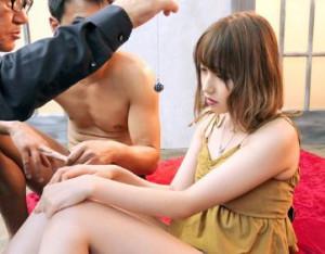 現役女子大生の美人女優が意識朦朧とさせられ性感開発!敏感化した肉体がキメセクで絶頂イキ!