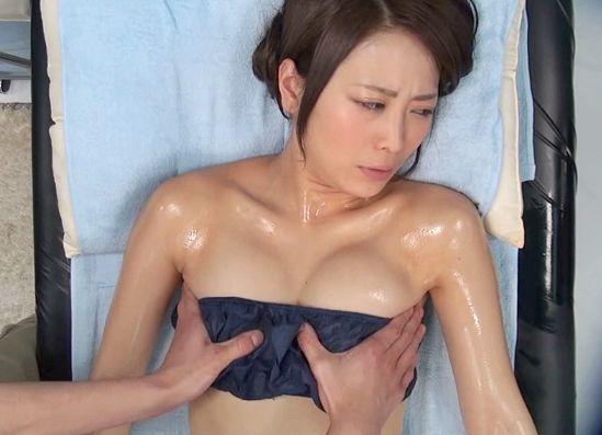 《MM号》妻が抱かれてハメ狂う姿が見たいww媚薬スワッピングセックスでイキまくる姿を変態旦那が覗き見!