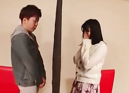 《素人企画》処女マンコと童貞チンポが奇跡のドキドキ体験♡見知らぬ男女が初対面でまさかのセックス開始!