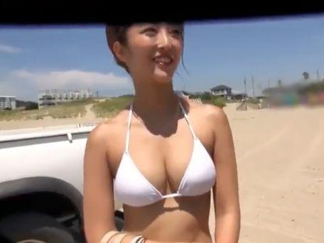 【MM号】日焼けお姉さんに媚薬オイルで性感マッサージ!超敏感化した肉体を全身くまなくドスケベ施術ww