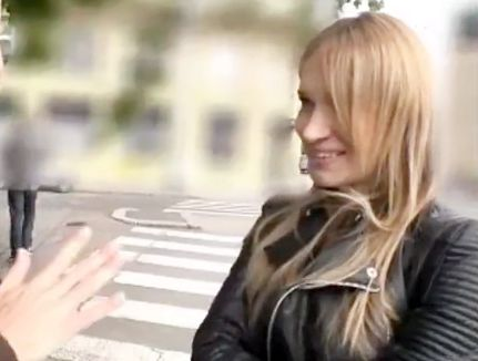 《海外MM号》ウクライナ美女に性感マッサージwwそのままチンポ即ハメして膣内射精♡