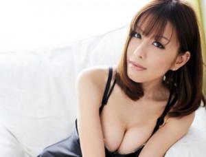 ★西本はるか★かつて一世を風靡した女芸人が濃厚SEXを披露!ちょい熟れ柔らか巨乳を揺らして悶絶しまくる♡