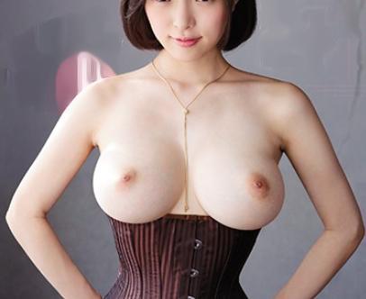 ★夢川エマ★カメラの前でスーパーボディの全てを公開♡Hカップ巨乳の着エロアイドルがガチ本番の悶絶SEX♡