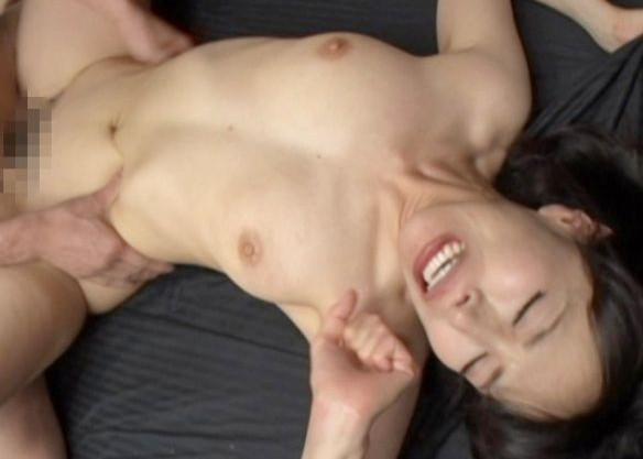 ★谷原希美★人妻セクシー女優が3Pセックスでノンストップピストン!ガンガン突かれて全力でイキまくるw
