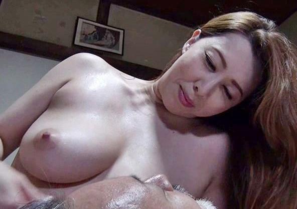 《ヘンリー塚本原作》ドスケベ奥さんがムチムチ巨乳おっぱいでチンポを誘惑♡性欲むき出しの即パコ不倫SEX