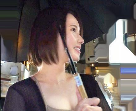 マシュマロおっぱいHカップ爆乳♡27歳のヤリマン奥さんが旦那以外のチンポと不倫SEXして感じまくる